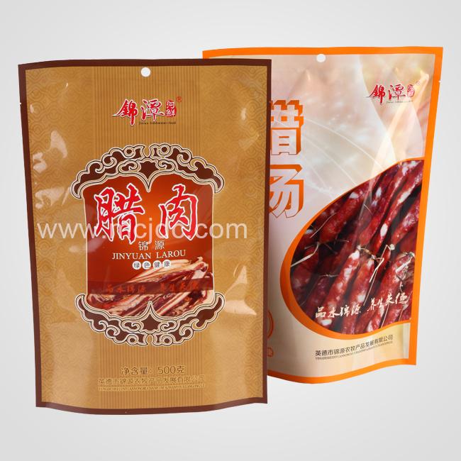 腊肉用食品袋