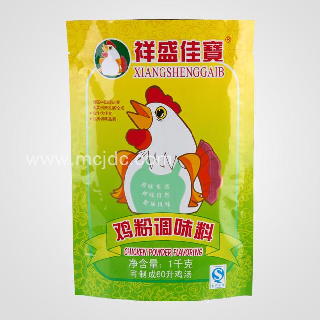 鸡粉调味料食品袋
