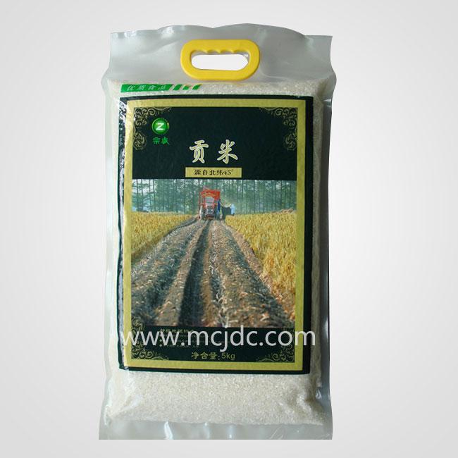 贡米用大米袋