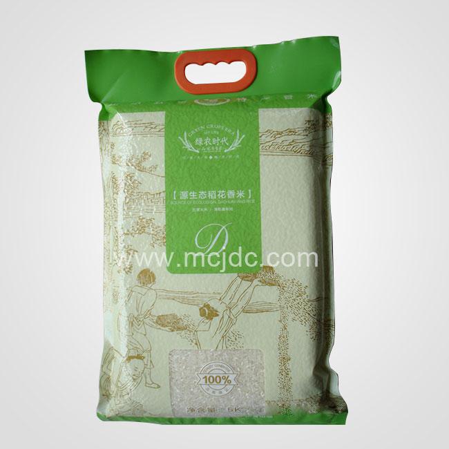 稻花香米用大米袋