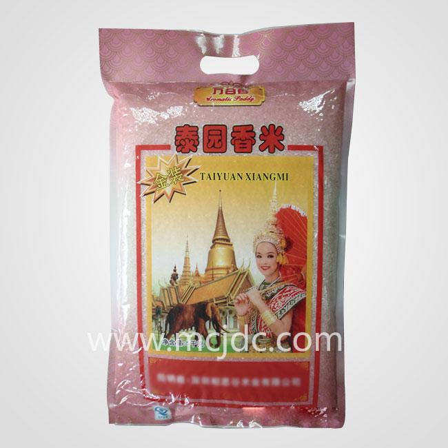 泰国香米用大米袋